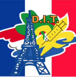 INTERCAMP D.I.T. goes French 2021